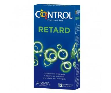 CONTROL ADAPTA RETARD 12 UNIDADES