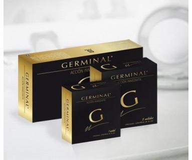 GERMINAL ACCION INMEDIATA 5 AMPOLLA