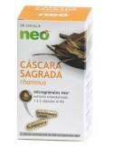 CASCARA SAGRADA NEOVITAL 45 CAPSULAS