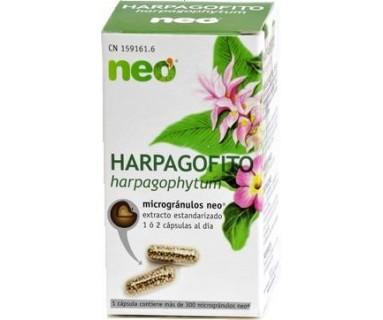 HARPAGOFITO NEOVITAL 45 CAPSULAS