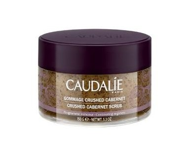 CAUDALIE GOMMAGE CRUSHED CABERNET 150 GRAMOS