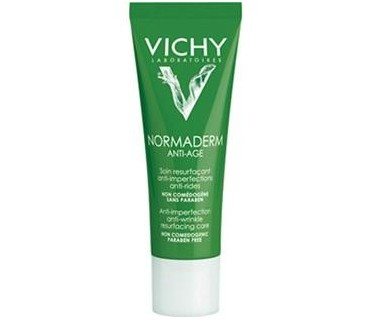VICHY NORMADERM ANTI-EDAD 50ML