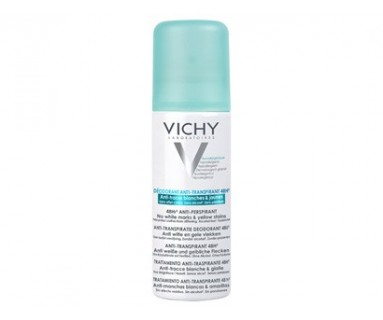VICHY DESODORANTE ANTITRANSPIRANTE 48 H SPRAY 125 ML