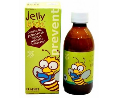 JELLY KIDS PREVENT ELADIET 250 ML