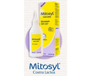 MITOSYL GEL COSTRA LACTEA 100 ML