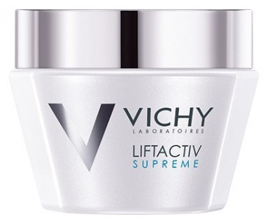 LIFTACTIV SUPREME 50 ML PIEL NORMAL Y MIXTA VICHY