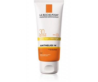 ANTHELIOS 30 W GEL 100 ML
