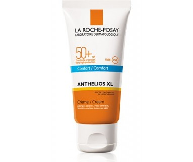 ANTHELIOS 50+ XL CR S/PERFUME