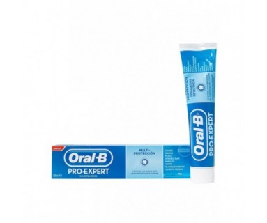 ORAL-B PRO EXPERT MULTI PROTECCION PASTA DENTAL