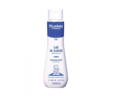 MUSTELA LOC 200 ML