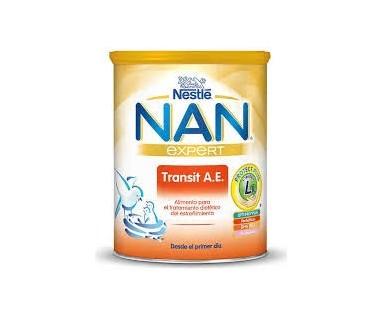 NAN EXPERT TRANSIT AE 800 GR
