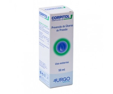 CORPITOL GOTAS DE ACEITE PROTECTORAS PIEL 50 ML