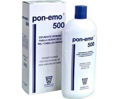 PON EMO SOLU 500 ML