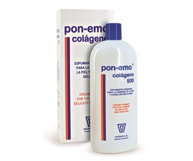 PON EMO COLAGENO 500 ML