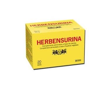 HERBENSURINA 30 GR