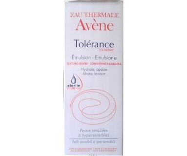 TOLERANCE EXTREME EMULSION TEXTURA LIGERA 50 ML