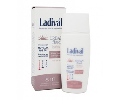 LADIVAL URBAN FLUID 50 ML