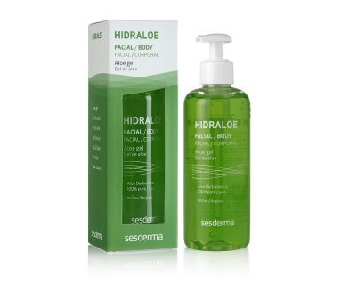 HIDRALOE GEL ALOE 225 ML