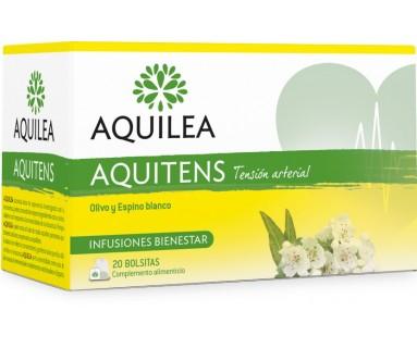 AQUILEA AQUITENS INFUSION 20 SOBRES