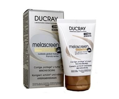 MELASCREEN CUIDADO GLOBAL MANOS SPF 50+ 50 ML