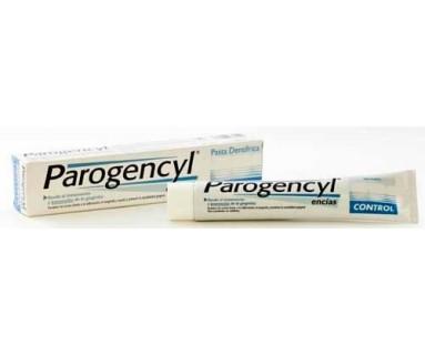PAROGENCYL CONTROL PASTA 75ML