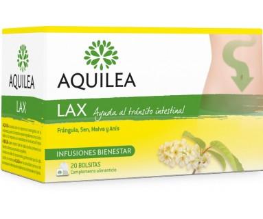 AQUILEA LAXANTE 20 SOBR