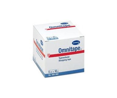 ESPARADRAPO OMNITAPE 5CMX10M