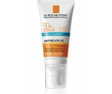ANTHELIOS XL SPF50 CREMA CONFORT 50 ML LA ROCHE POSAY