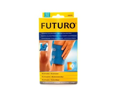 FUTURO TERAPIA FRIO-CALOR BOLS