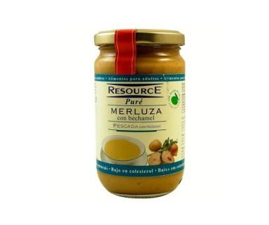 RESOURCE PURE MERLUZA B 300 G