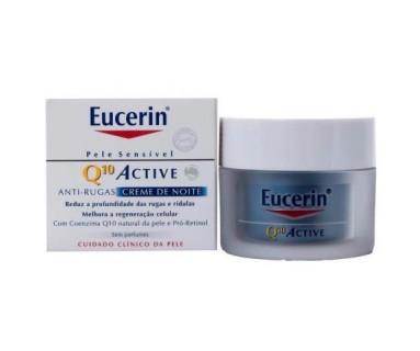 EUCERIN Q10 ACTIV ANTIAR NOCH