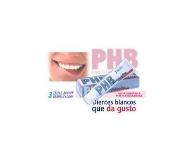 PHB PASTA BLANQUEADORA 75 ML