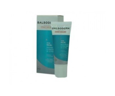 BALSODERM FACIAL POST SOLAR 40ML