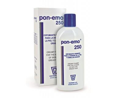 PON EMO SOLUCION 250 ML