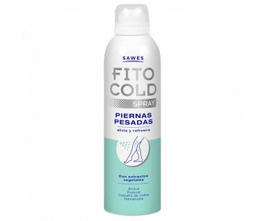 FITOCOLD SPRAY 200 ML SAWES