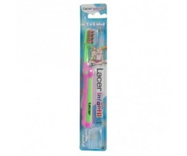 CEPILLO DENTAL LACER INFANTIL