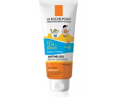 ANTHELIOS SPF50+ DERMO PEDIATRICO LECHE 100 ML