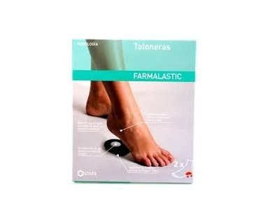 TALONERA FARMALASTIC FARMALASTIC T - G