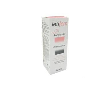 LETIFEM MENOVANCE CREMA 30 ML