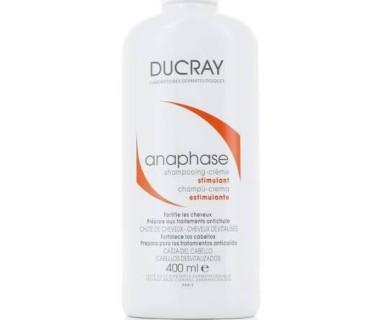 DUCRAY ANAPHASE CHAMPU ANTICAIDA 400 ML