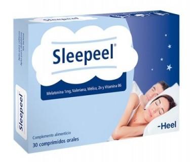 SLEEPEL 30 COMPRIMIDOS