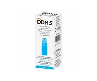 ODM 5 10 ML HORUS PHARMA