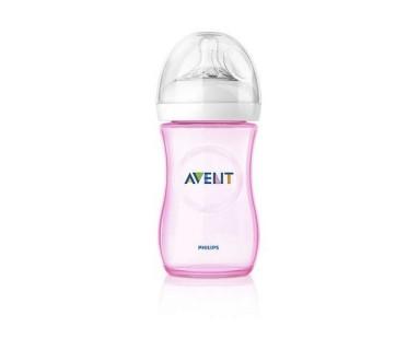 BIBERON AVENT 330 ML SIN BPA