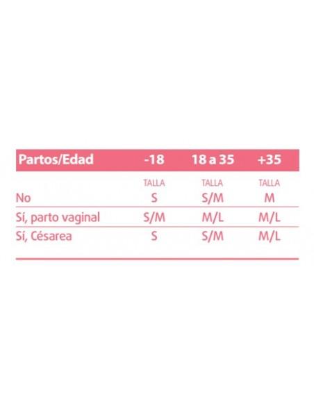 Enna Cycle Copa Menstrual con aplicador Talla M Laboratorio E-nn