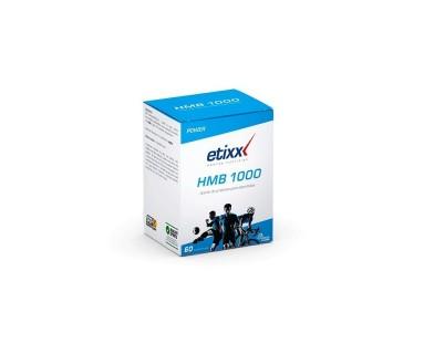 HMB 1000 60 COMPRIMIDOS LABORATORIO ETIXX