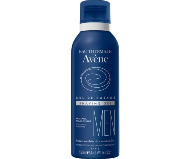 GEL DE AFEITAR 150 ML AVENE