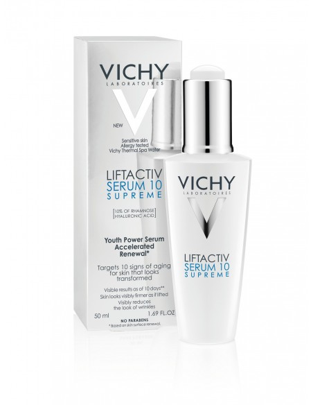 LIFTACTIV SERUM 10 50 ML