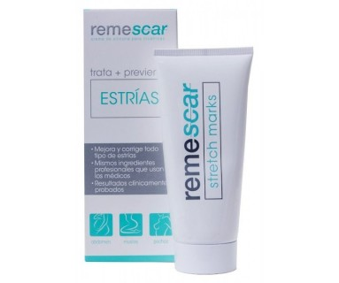 REMESCAR CREMA ANTIESTRIAS 100ML