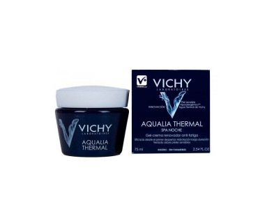VICHY AQUALIA THERMAL SPA NOCHE 75ML