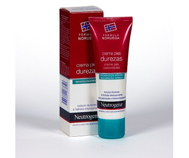 NEUTROGENA CREMA PIES DUREZAS 50ML